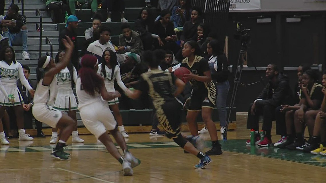 Whitehaven four-star girls' basketball recruit commits to Jackson State, becomes first 2021 Top 100 player to choose an HBCU