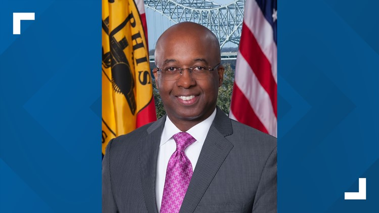 Opinion | However you label it, city councilman Martavius Jones is a tax scofflaw | Otis Sanford