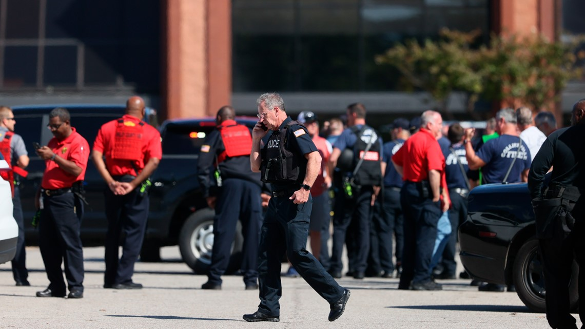 Mass shooting at Collierville Kroger: What we know now