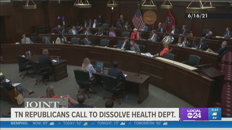 Opinion | Some Tennessee lawmakers are creating a problem where there isn't one | Otis Sanford