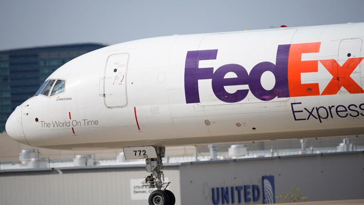 Shipping with FedEx is going to cost you more
