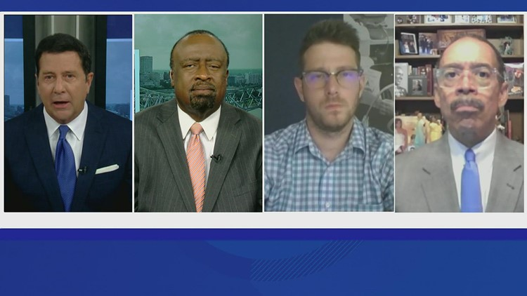 Local 24 This Week | August 29, 2021 | COVID-19 surges, Shelby County Schools sues Gov. Lee, and athletic program at University of Memphis roars
