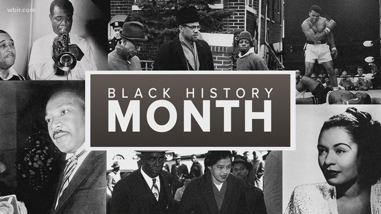 How you can celebrate Black History Month in the Mid-South