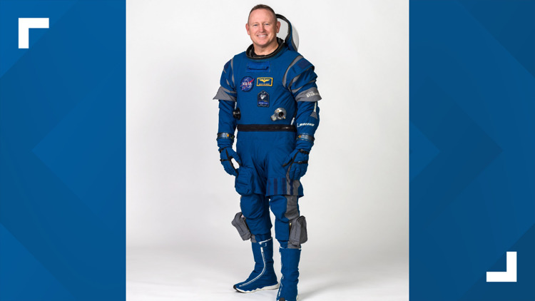 Tennessee astronaut Capt. Barry Wilmore training to make history