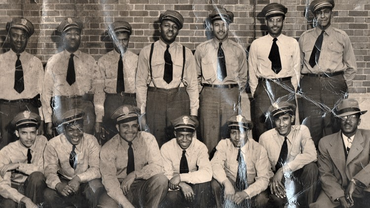Historic African American blues records, photographs discovered in Knoxville home
