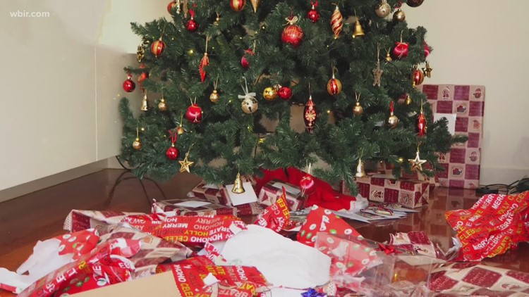 Trying to return an unwanted Christmas gift? Here's what you need to know