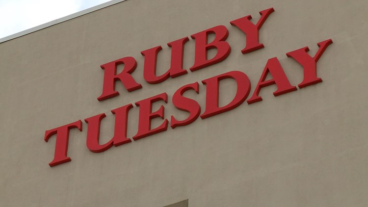 Massey Properties buys Ruby Tuesday headquarters for $2.6 million