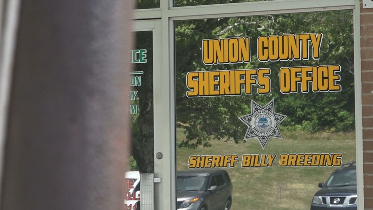 Deputies used answer key on test and got paid for passing, state investigation finds