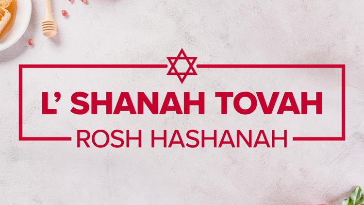 Rosh Hashana marks the start of the Jewish new year