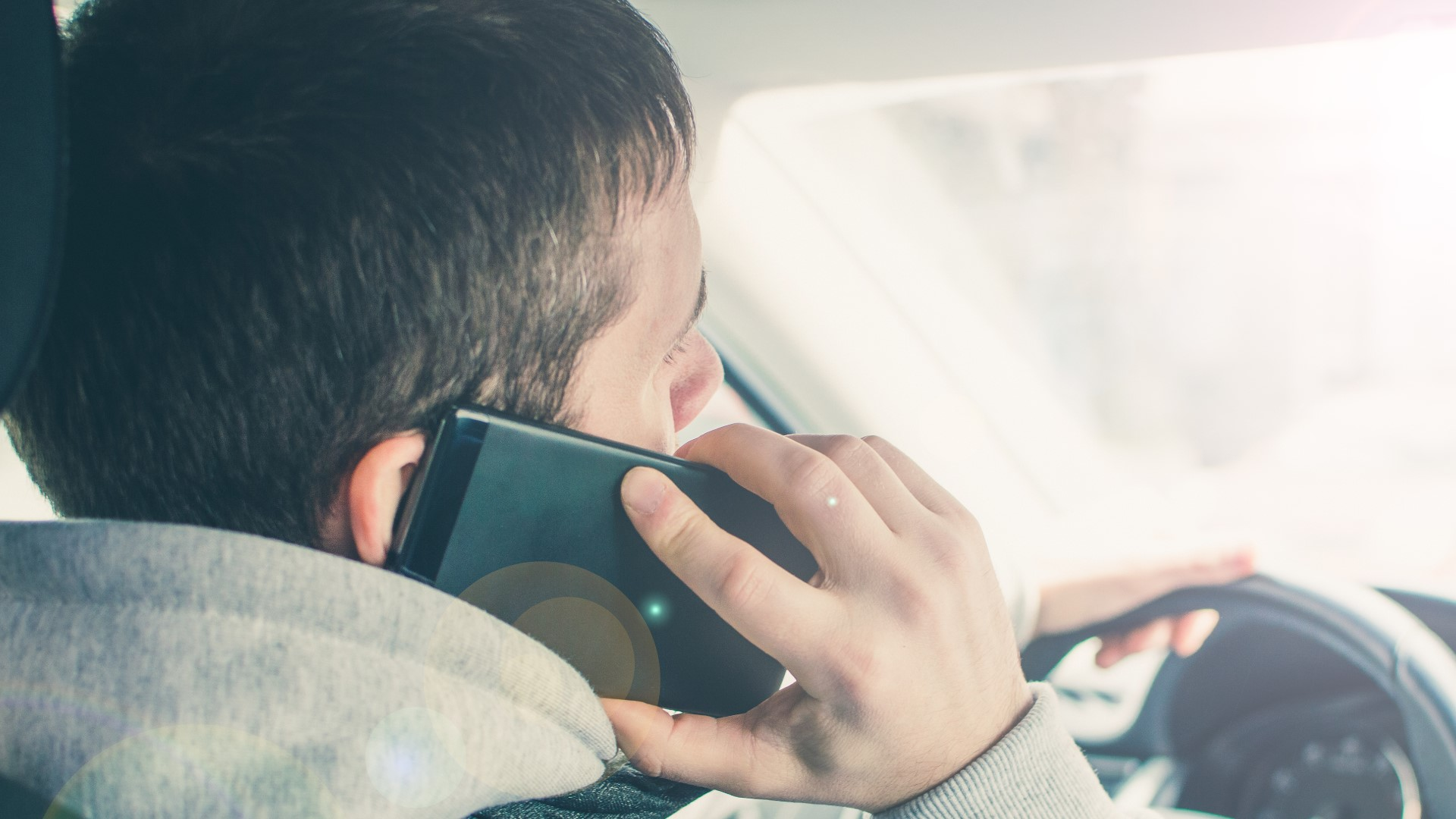 After July 1 Using Your Phone And Driving Is Illegal Aaa Says That Doesn T Mean Roads Are Safer Wthr Com