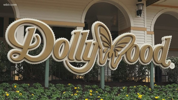 Dollywood no longer requires guests to wear masks in all areas