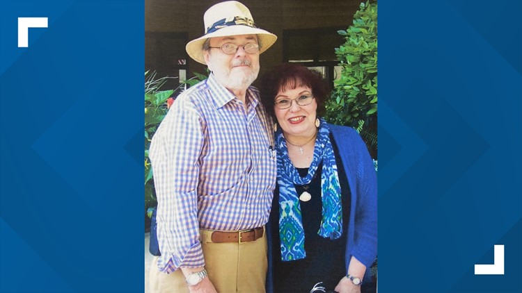 'I can't believe he's gone' | Vaccinated Tennessee craftsman dies from COVID-19