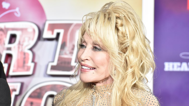 10 things to know about Dolly Parton on her 75th birthday