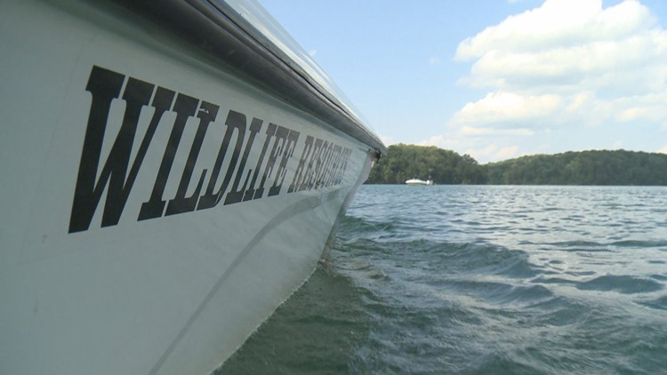 TWRA urges boaters and swimmers to stay safe over Memorial Day weekend