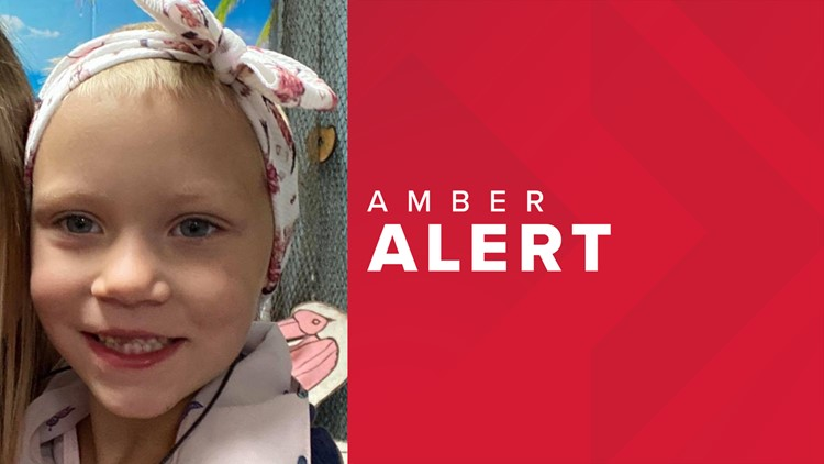 'We will not quit until we find Summer' || Search continues for 5-year-old Summer Wells in Hawkins County