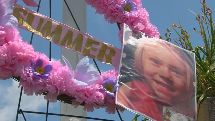 Community raises awareness for Summer Wells in hopes for a safe return