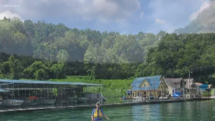 Tennessee state parks reopen for daytime use under new guidelines