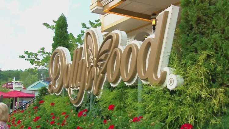 What's new at Dollywood for 2021?