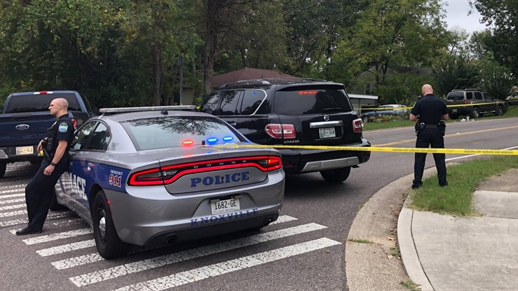 TBI identifies Knoxville man shot, killed by KPD special operations after he pointed a gun at officers