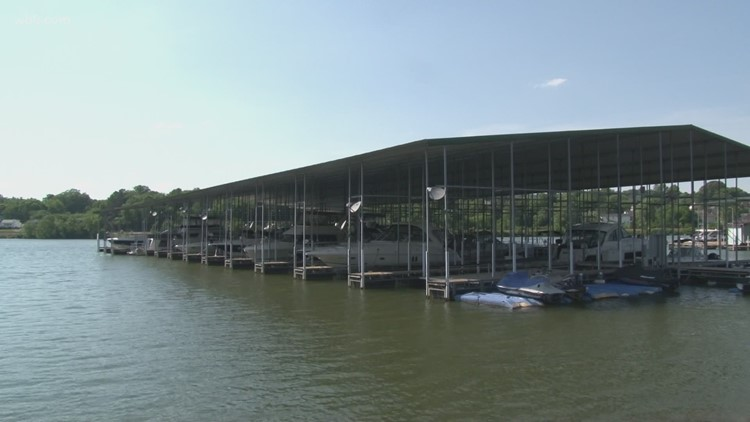 TWRA urging people to stay safe around marinas as weather warms and boaters head to the water