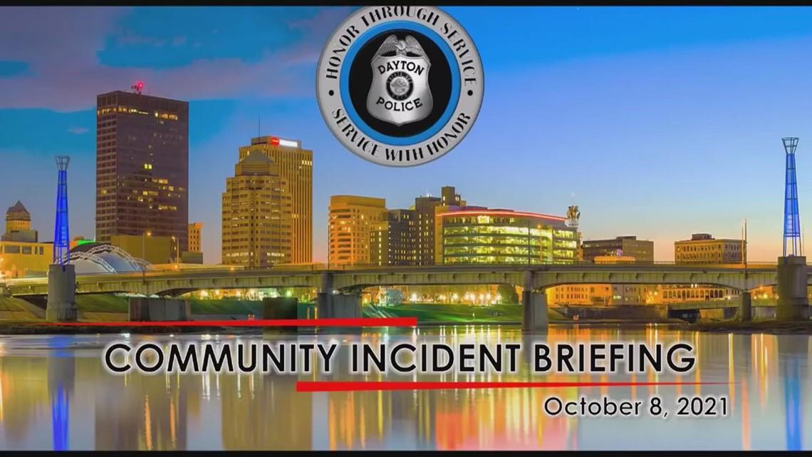 Police address traffic stop incident in Dayton