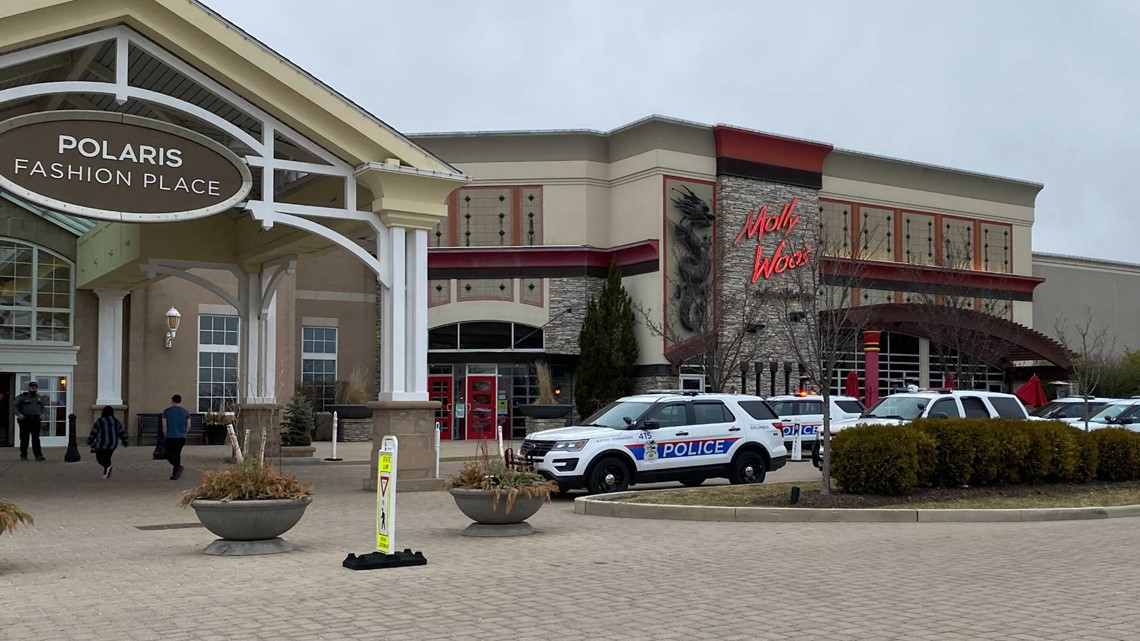 Police: Polaris Fashion Place cleared after shots fired inside - 10TV
