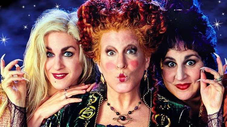 Report: 'Hocus Pocus 2' is currently in development for Disney+ | 10tv.com