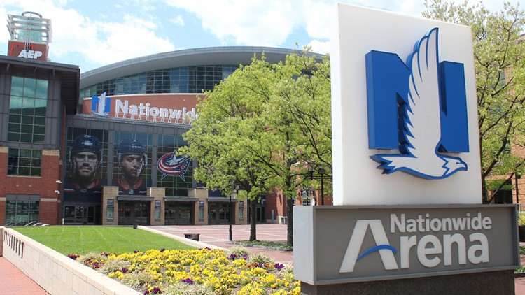 Columbus Blue Jackets to host NHL draft party at Nationwide Arena