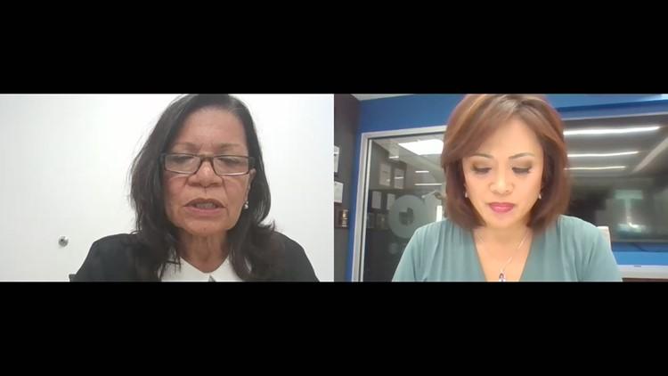 Take 10: Franklin County Coroner Dr. Anahi Ortiz