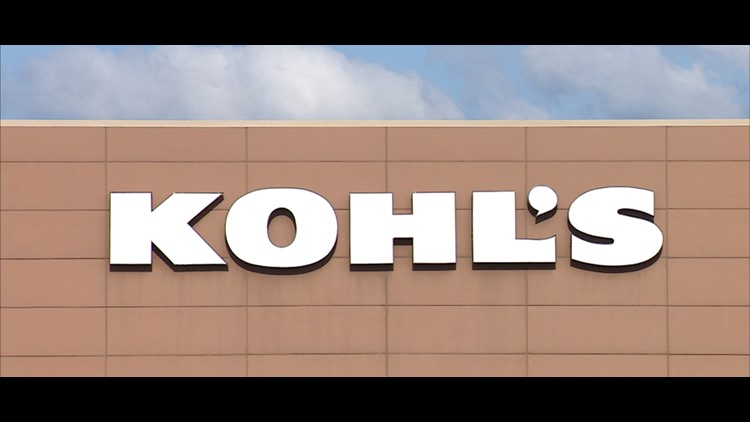 A 100 Kohl S Anniversary Coupon Spreading Online Is A Fake 10tv Com