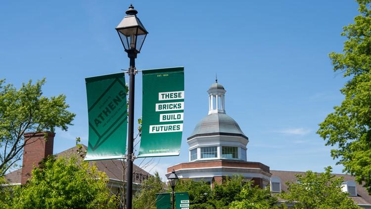 2 Ohio University students report sexual assault, rape over the weekend