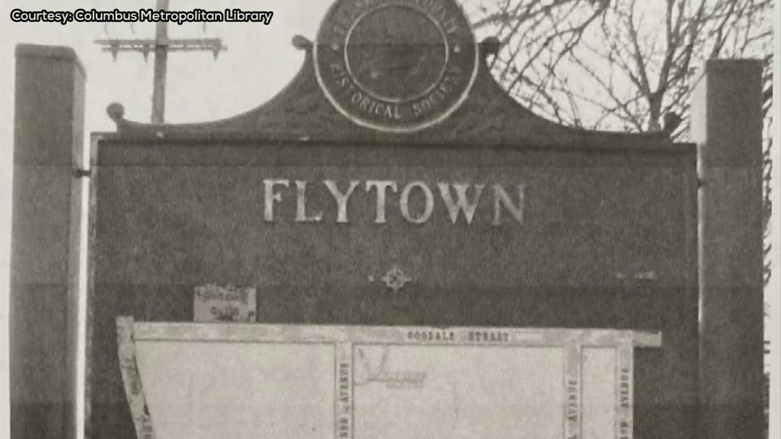 The history of Flytown and how it made Columbus what it is today