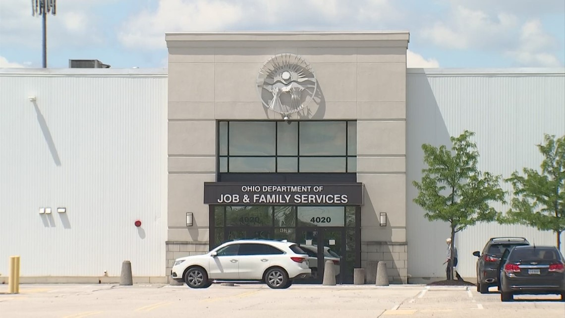 Nigerian crime ring suspected in Ohio unemployment thefts
