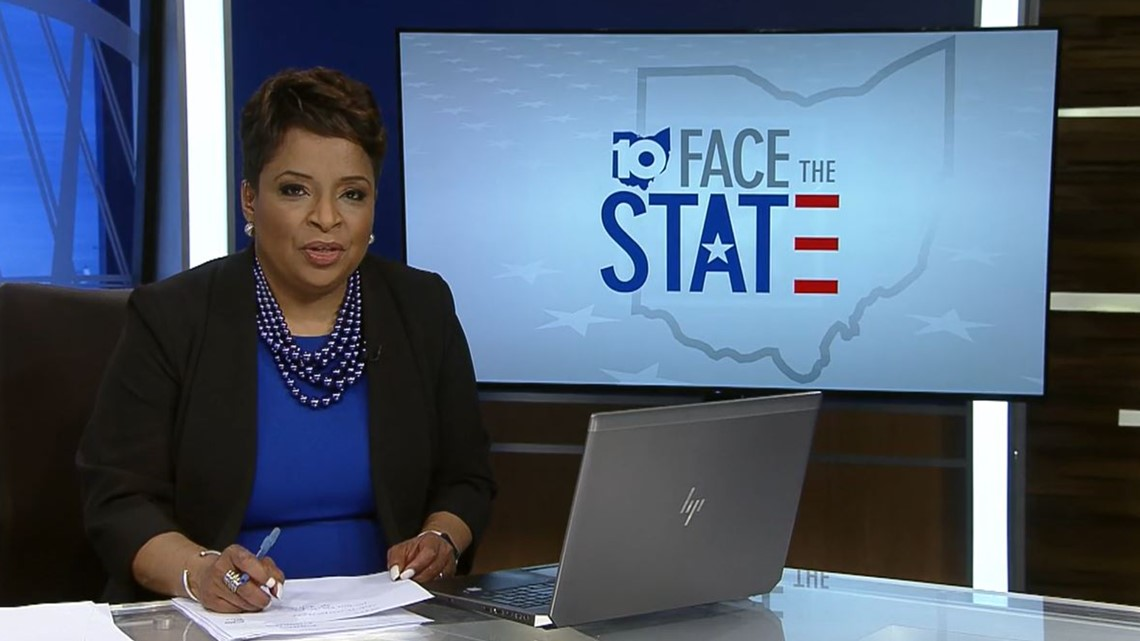 Face The State | May 9, 2021