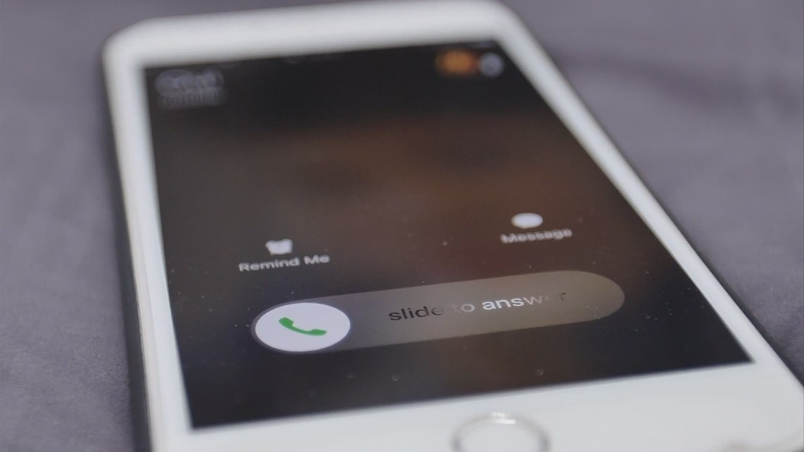 Robocall victim fights back against the scammers