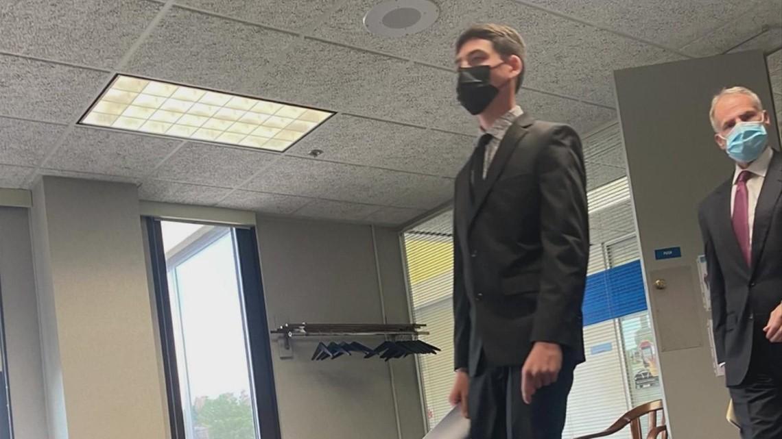 Arrest warrant issued for defendant in Stone Foltz hazing death, prosecutor cites bond violation