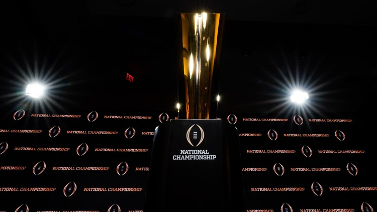 College Football Playoff considers expanding from four to 12 teams