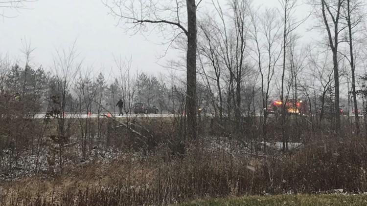 2 Plain City teenagers killed in Union County crash