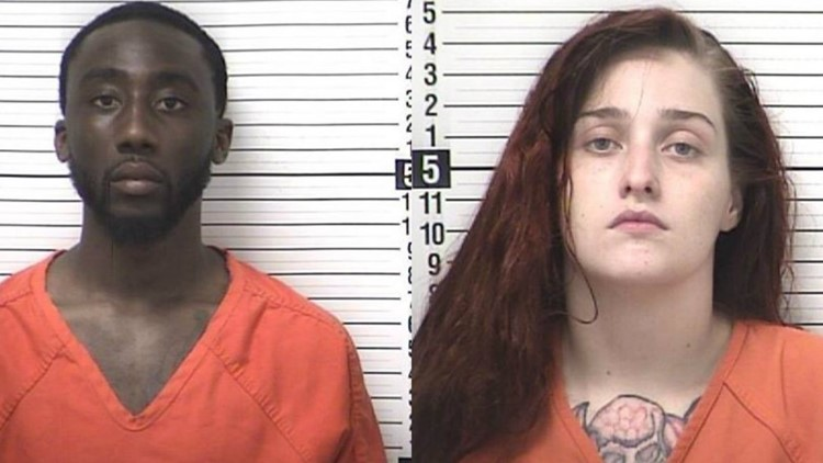 Father, girlfriend guilty of felonious assault in connection to death of 3-year-old boy in Marion