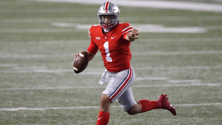 Ohio State game canceled Saturday after positive COVID-19 tests in Maryland program