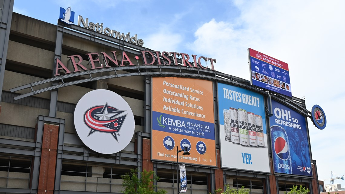 City council to vote on amended outdoor drinking area in Arena District next week