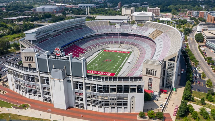 Ohio State announces attendance plans for Spring Game; 4,500 seats open to general public
