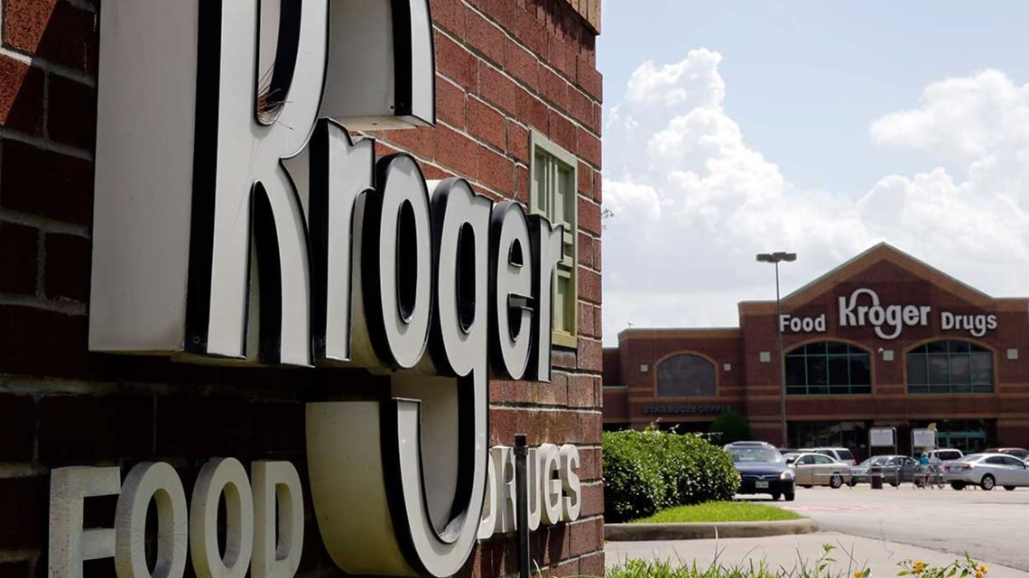 Kroger to offer rapid COVID-19 antibody tests at all pharmacies - 10TV