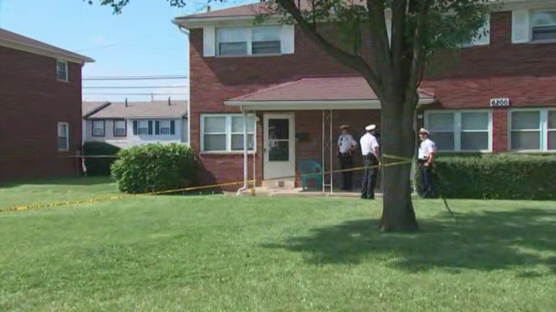 Man dies from injuries in shooting; police looking for suspect