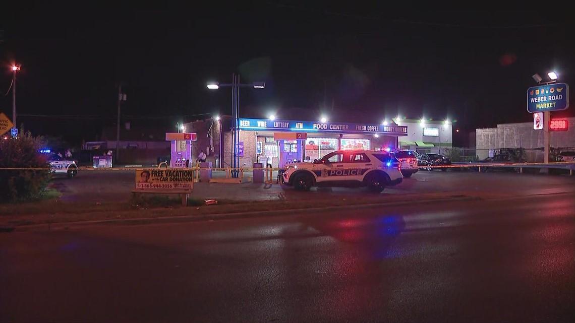 1 dead, 2 injured in North Linden shooting