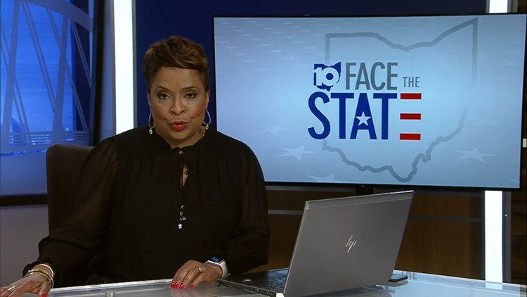 Face The State   March 28, 2021