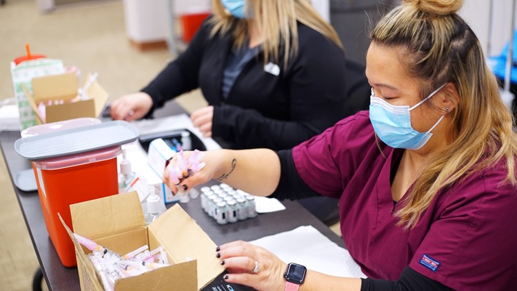 Ohio's COVID-19 vaccination program: Here's what you need to know