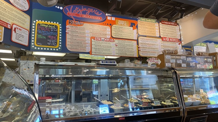 Jewish American Heritage Month & the story behind the authentic recipes at a beloved German Village deli