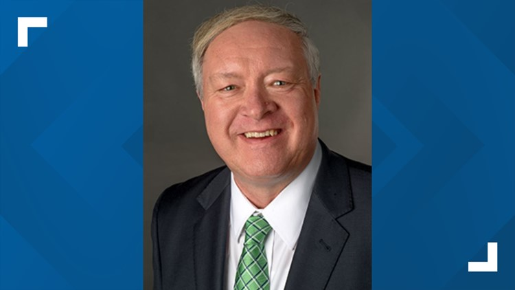 Ohio University president announces plans to step down, continue on as faculty