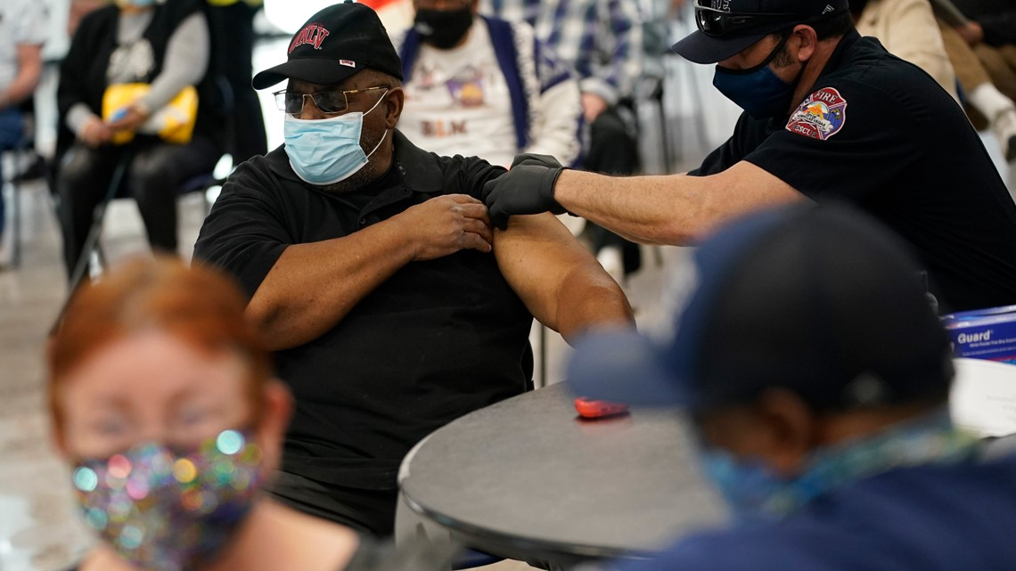 Businesses wait for federal regulations on vaccine mandates